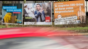 Demokratie der Indifferenz