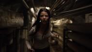"""Auf der Flucht: In """"Split"""" rennt Anya Taylor-Joy als Casey um ihr Leben."""