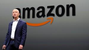 Amazon einigt sich auch mit Bonnier