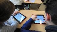 Koalition für bessere Computer-Bildung