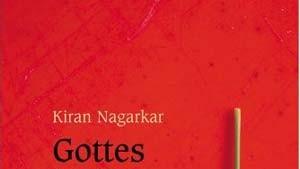 """Kiran Nagarkar: """"Gottes kleiner Krieger"""""""