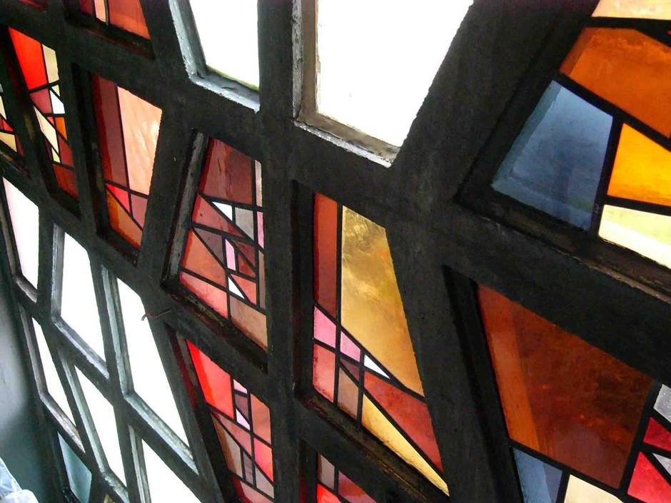 Licht ist die zentrale Frage bei der Neugestaltung des Kircheninneren