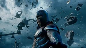 Die X-Men kommen von Null auf Eins