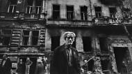 Josef Koudelkas Bilder aus der sowjetischen Besetzung 1968 sind Ikonen geworden.