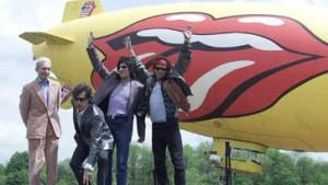 Rolling Stones kündigen neue Welt-Tournee an