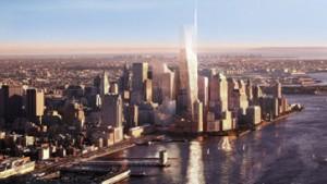 Endgültiger Entwurf für Freedom Tower enthüllt