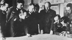 Unsere letzten Zweifel und Hemmungen waren 1941 beseitigt