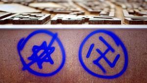 Antisemitismus ohne Grauzonen