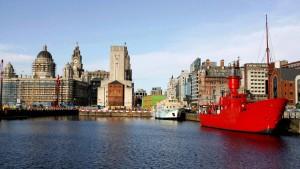Britische Städte können nicht mehr Europas Kulturhauptstadt werden