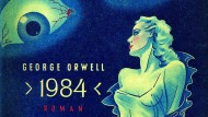 George Orwells Klassiker, wie er 1953 in einer schnell aufgegebenen Reihe erschien.