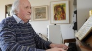 Komponist des Kirchenlieds Danke gestorben