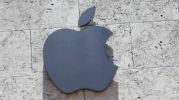 Apple fordert die Hälfte der Erlöse von Medien