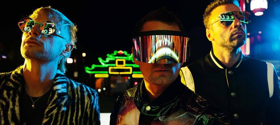 Das Neue Album Simulation Theory Von Muse