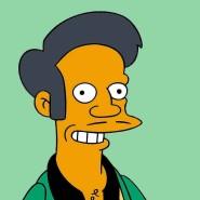 """Hatte seinen ersten Auftritt bei den """"Simpsons"""" im Jahr 1990: Apu Nahasapeemapetilon"""