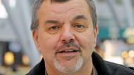 Umstritten: Ralph Schwingel wird von der Studentenschaft als neuer Direktor abgelehnt.