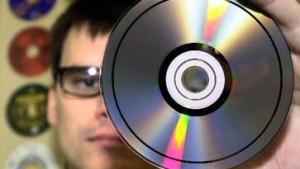 Ausgebrannt: Die CD-Industrie macht ernst