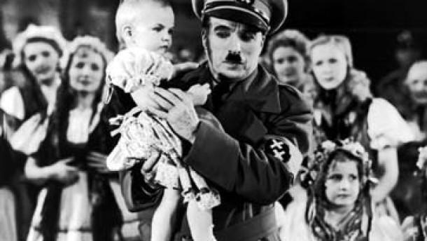 Alte Hitler-Parodie in neuer Qualität