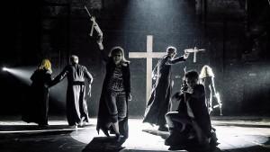 Priesterliche Pädophilie und andere Sünden
