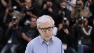 Spricht von vergiftetem Klima in der Filmbranche: Woody Allen