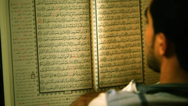 Koranische Strafe, die nicht im Koran steht