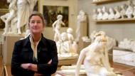Wurde 2015 Museumsdirektorin in Florenz: Cecilie Hollberg