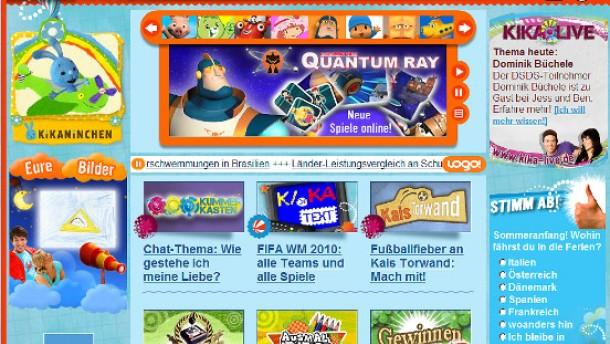 Die schöne neue Medienwelt von ARD und ZDF