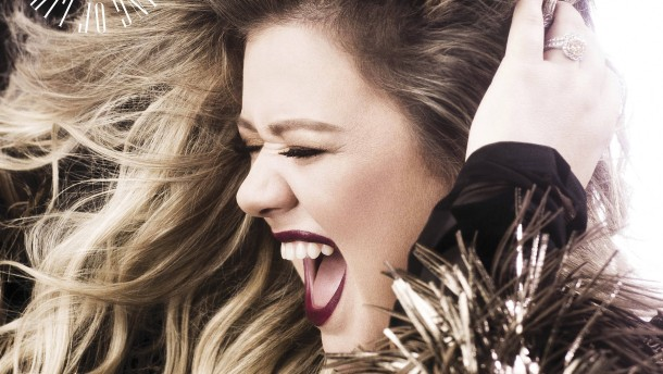 Kelly Clarkson – I Don't Think About You