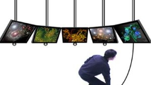Oliver Graus (Vor)geschichte der virtuellen Realität