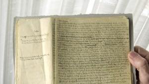 Letzte Passage für das Benjamin-Archiv
