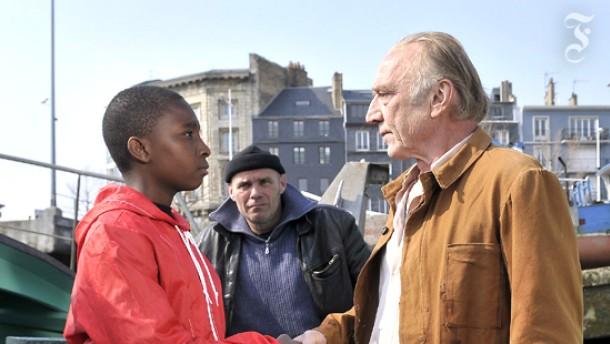 """Weltflüchtlinge in der Bar der Moderne: """"Le Havre"""""""