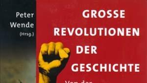 Ein buntes Panorama von Revolutionen