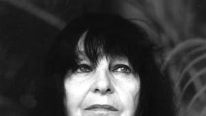 Überfällig: Friederike Mayröcker erhält den Büchner-Preis 2001