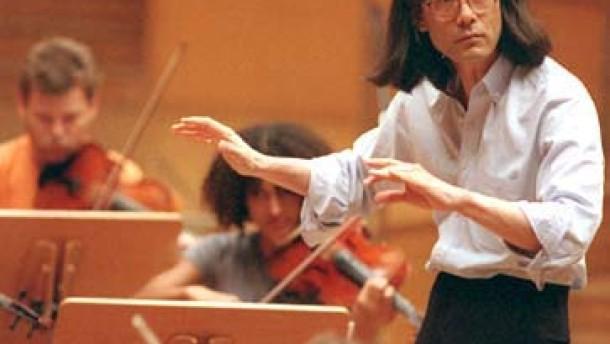Stardirigent Kent Nagano droht mit Rücktritt