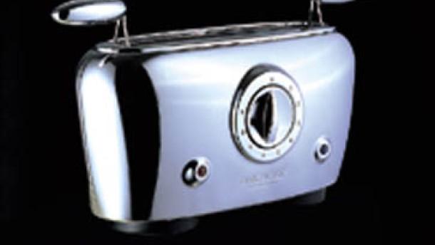 Weihnachtskiste Trendiger Toaster Nicht Nur F 252 R