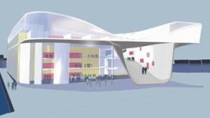 Weltweit erstes Opernhaus für zeitgenössische Werke geplant