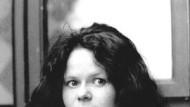 Im Frühjahr 2003 wird ihr Debüt erscheinen: Christina Griebel
