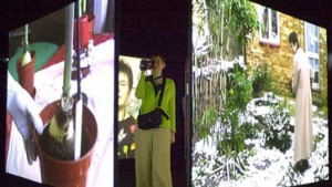 Kino auf der D11 - Das Inventar von Emotionskammern