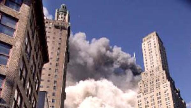 Bücher zum 11. September