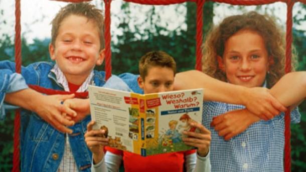 Der Absatz von Kinder- und Jugendbüchern wird schwieriger