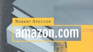 Amazon - das Lächeln aus Seattle