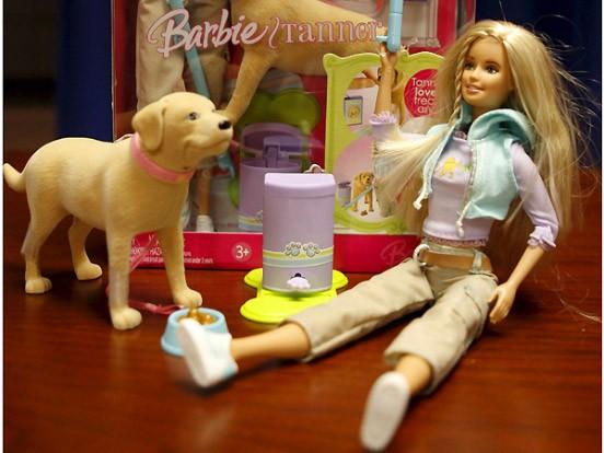 barbie geburtstag
