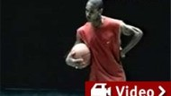 "Paul Hunters Clip ""Freestyle"" für Nike, 2002"