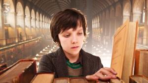 Das geniale Kind im Regisseur kann alles