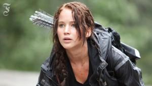 Hunger Games: Die Göttin des Gemetzels