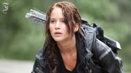 """""""Hunger Games - Die Tribute von Panem"""""""