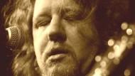 """Hörprobe: """"Sinister Minister"""" von Dirk Dommermuth´s Blueside"""