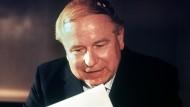 Wolfgang Koeppen, 1971