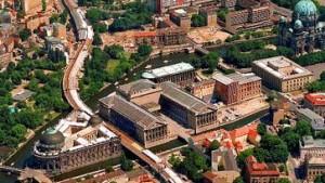 Stiftungspräsident: Bund soll Museumsinsel allein finanzieren