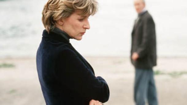 Die tödliche Liebe von Petra Kelly und Gert Bastian