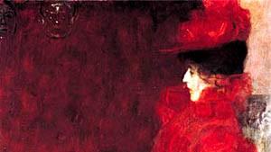 Gemälde von Gustav Klimt für 8,3 Millionen Mark versteigert